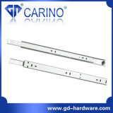 (CA03) 3-Fold鋼球ベアリングスライド