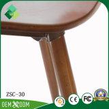 食堂(ZSC-30)のための現代簡単な様式の純木の椅子