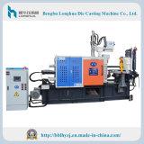 El compartimiento frío de la aleación de aluminio a presión la máquina de fundición