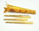 Papel de embalaje del papel de balanceo del cigarrillo que fuma