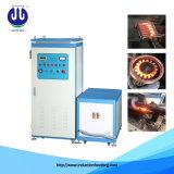 Nuovo tipo macchina 80kw di brunitura del tubo di scarico di induzione di frequenza di Superaudio fatta in Cina