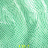 Neues Ankunfts-modernes Schlange-Korn PU-synthetisches Leder für Fußbekleidung