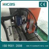Machine commerciale de bordure foncée d'assurance de Hicas