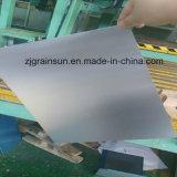 Aluminiumblatt kann überzogen sein