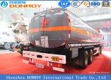 Vrachtwagen van de Olietanker van BJ de Op zwaar werk berekende V3 300pH 8X4 (Vloeistof/brandstoftanker)