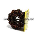 Inducteur courant de volet d'air de mode de faisceau de Nanocrystalline