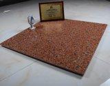 Material de construcción, material de la decoración, azulejo Polished por completo esmaltado de la piedra del azulejo de suelo de la porcelana (800*800m m)