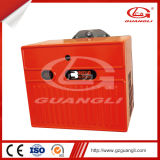 Cabina de aerosol de la pintura del coche del precio del surtidor de Gl3-Ce China buena