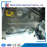 Промышленности щеточная машина с дизельным двигателем