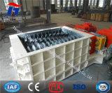 China avançou a máquina dentada dobro do triturador de rolo 2plf