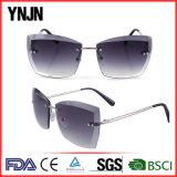 Una buena calidad Ynjn gradiente exclusivo de la Moda Gafas de sol