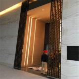 الصين حارّ عمليّة بيع [هوم رووم] حاجز لوح بما أنّ أثاث لازم زخرفة فرجارالتقسيم