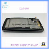 Tela de toque original esperta móvel LCD do telefone de pilha para o cabo flexível F340 D958 do LG G