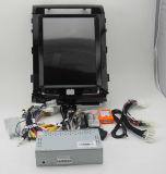 Android voiture 12.1 pouces DVD pour Toyota Land Cruiser 2007-2015 Navigation GPS stéréo