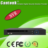 Tribrid 16CH 1080P Tvi Grabador de Seguridad DVR (720P TVR)