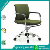 녹색 편리한 인간 환경 공학 컴퓨터 의자 & 사무실 의자