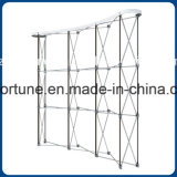 Bonne qualité Graphic Display Display Products with Aluminium Structure