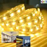 SMD impermeabile 5630 striscia multicolore dell'indicatore luminoso della flessione LED dei 60 LED