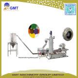 Ligne en bois de machine de pelletisation de biomasse de Co-Rotation du plastique PP/PE WPC