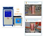 Kupferne Induktions-Heizungs-hartlötenmaschine des Rohr-IGBT