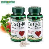 98%coenzima Q10 para protecção do Coração de coenzima Q10 Natural