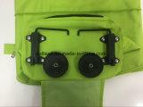 Saco Foldable personalizado das rodas