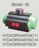 HTシリーズ空気アクチュエーター0045