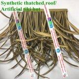 Il Thatch sintetico della paglia africano e vorrebbe rendere tecnico ed a prova di fuoco per il ricorso 5 del tetto