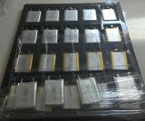 603450 3.7V de Navulbare Batterij van het Polymeer van het 1100mAhLithium