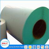 Papier en pierre recyclable