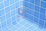 バスルームプールセラミックガラスモザイクタイル(CST122)
