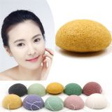 100% Natural Konjac Sponge for Facial Cleaning