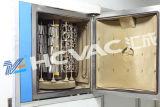 Macchina di rivestimento a frequenza media di polverizzazione del magnetron per monili