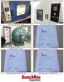Инспекционной службы в Китае и Азии - проверки и ревизии на заводе