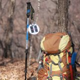Hiking свет солнечного фонарика солнечный поручая для располагаться лагерем