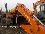Las excavadoras usados