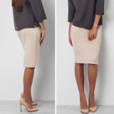 Юбки Ol офиса юбки карандаша женщин юбки шкафута юбки Bodycon высокие для женщин