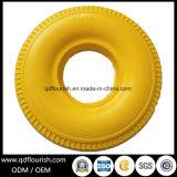 Pneumatico solido rotella della gomma piuma dell'unità di elaborazione da 3.50-5 pollici per il carrello del carrello