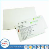 High-density синтетическая каменная бумага