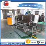 Máquina de la funda del encogimiento de la alta calidad para la escritura de la etiqueta del PVC