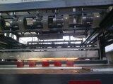De espesor de láminas de plástico termoformado al vacío de la máquina automática