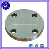 Garnitures sans visibilité de bride de pipe en acier d'ASME B16.5 rf
