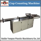 Automatic Cup Plastic Machine Contagem, Plastic Cup Counter (YXDS)