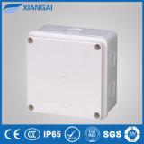 Caixa de junção à prova de caixa de ligação da caixa elétrica Hc-Bt100*100*70mm IP65