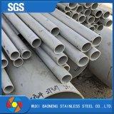 Tubos sem costura em aço inoxidável/tubo de 304