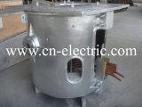 500 kg Smeltende Oven van de Inductie van de Frequentie van 0.5 Ton de Middelgrote