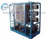 Meerwasser Desalination mit Reverse Osmosis