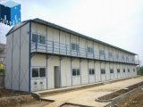 2017 Hot Sale G + 1 Floor Prefab Labor Camp