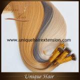 倍によって引かれるバージンのNanoリングの毛の拡張