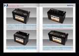 JIS 標準 N100 100ah SMF 車用バッテリー